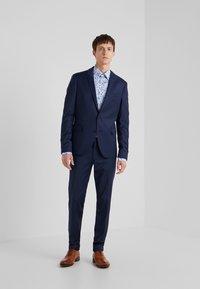 Eton - SLIM FIT - Camicia - blue - 1