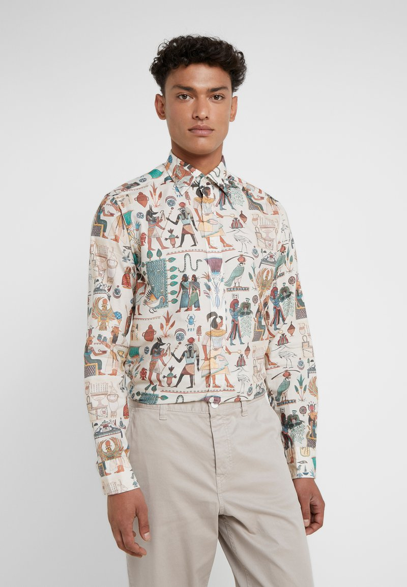 Eton - CONTEMP SLIM FIT - Overhemd - bunt