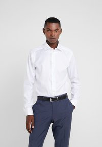 Eton - SLIM FIT - Camisa elegante - white - 0