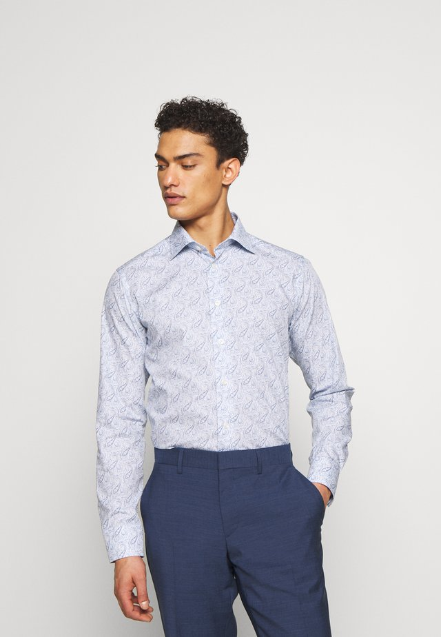 SLIM FIT - Businesshemd - blue