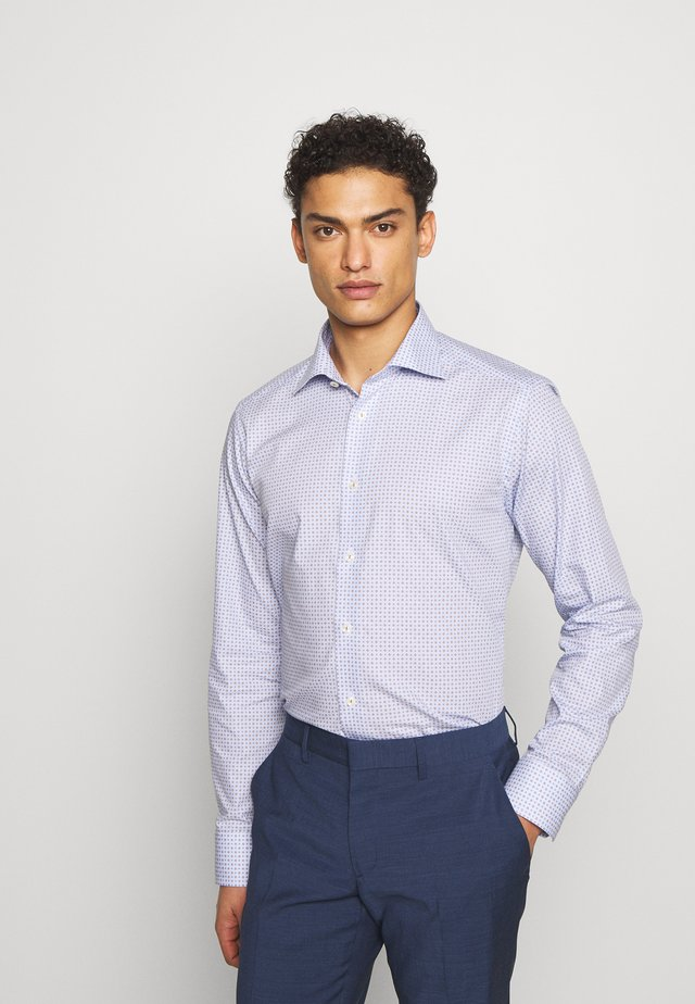 SLIM FIT - Business skjorter - light blue