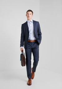 Eton - SLIM FIT - Camicia elegante - light blue - 1