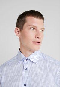 Eton - SLIM FIT - Camicia elegante - light blue - 3