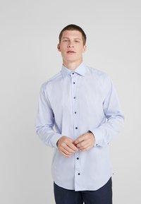 Eton - SLIM FIT - Camicia elegante - light blue - 0