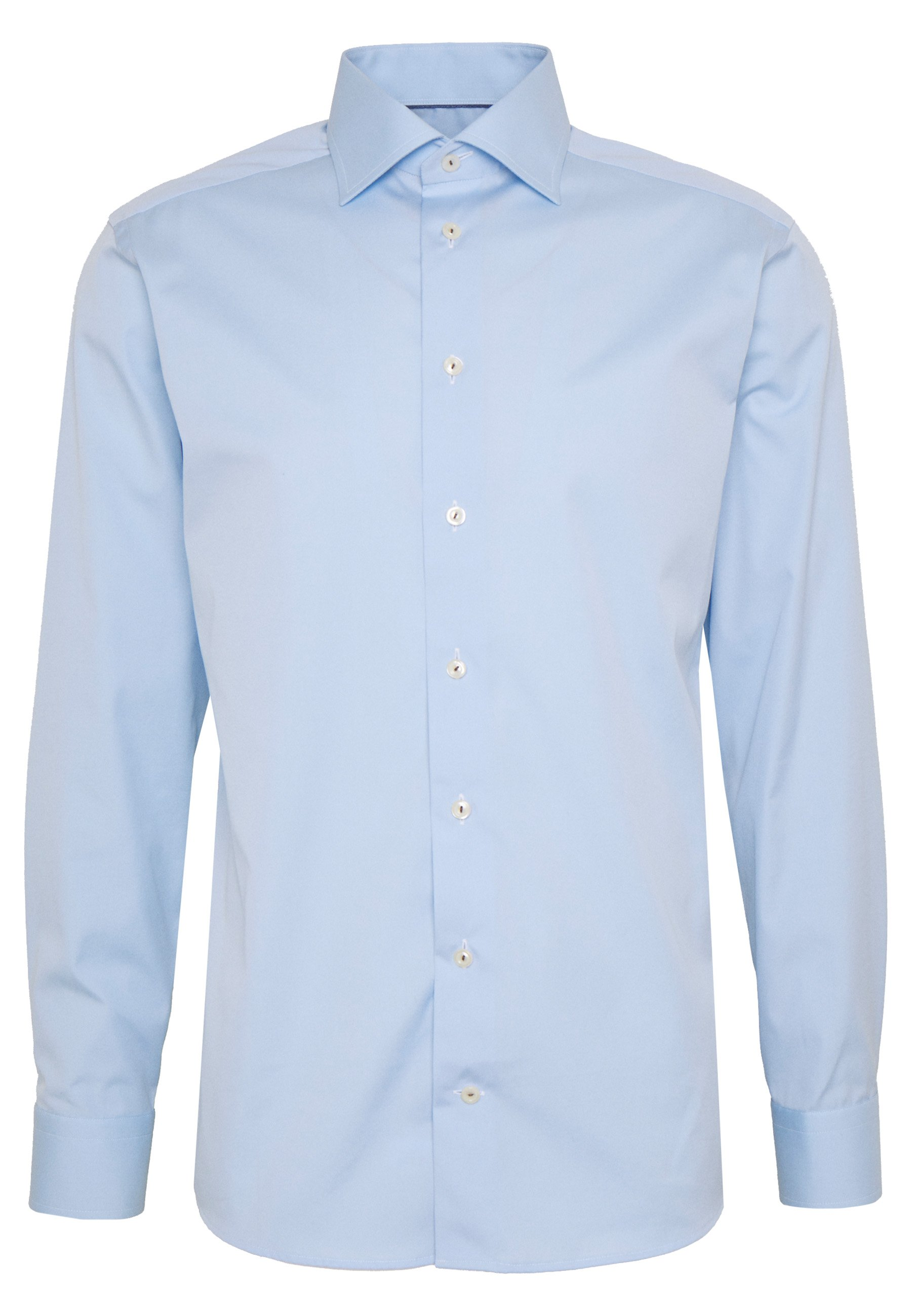 Eton SLIM FIT - Koszula biznesowa - light blue