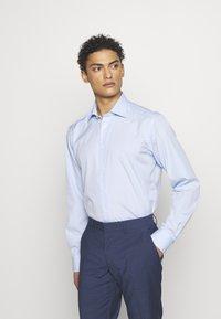 Eton - CONTEMPORARY  - Business skjorter - light blue - 0