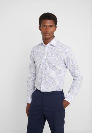 FLORAL - Shirt - white