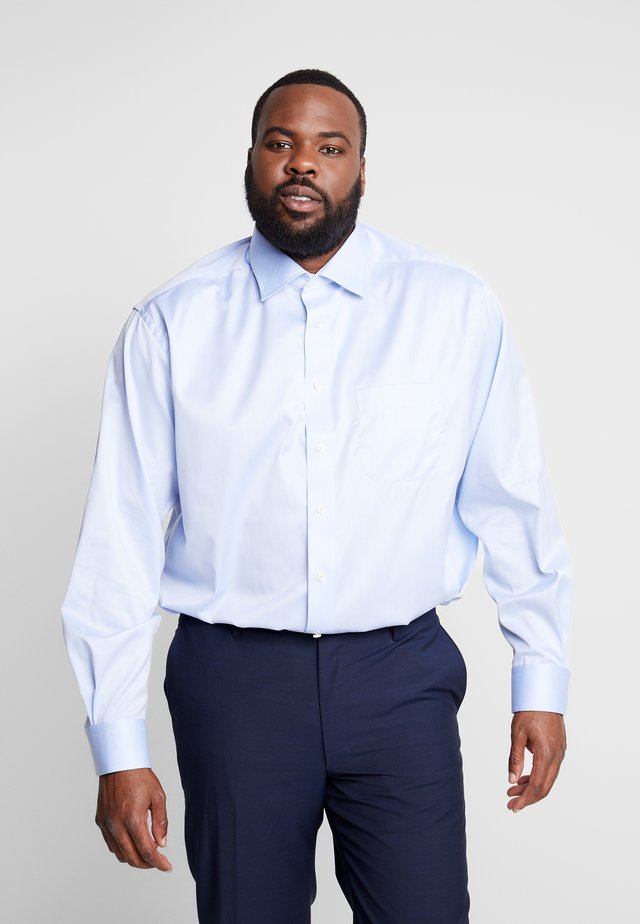 BIG & TALL - Business skjorter - light blue