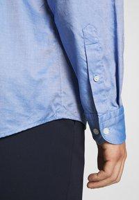 Eton - SLIM FIT - Business skjorter - dark blue - 5