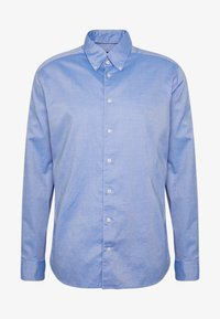 Eton - SLIM FIT - Business skjorter - dark blue - 6