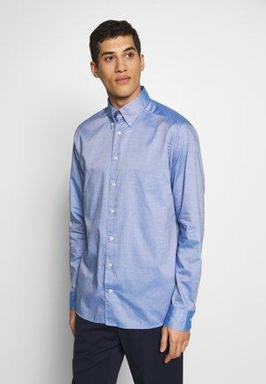 SLIM FIT - Business skjorter - dark blue