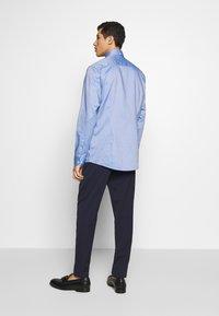 Eton - SLIM FIT - Business skjorter - dark blue - 2