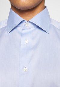 Eton - SLIM FIT - Business skjorter - light blue - 3