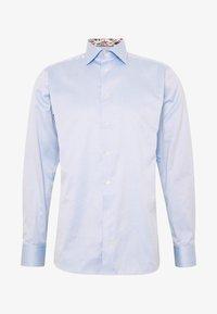 Eton - SLIM FIT - Business skjorter - light blue - 5