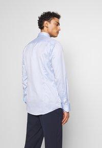 Eton - SLIM FIT - Business skjorter - light blue - 2