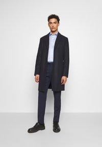 Eton - SLIM FIT - Business skjorter - light blue - 1