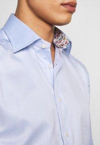 Eton - SLIM FIT - Business skjorter - light blue - 4