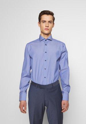 SLIM FIT - Camicia elegante - dark blue