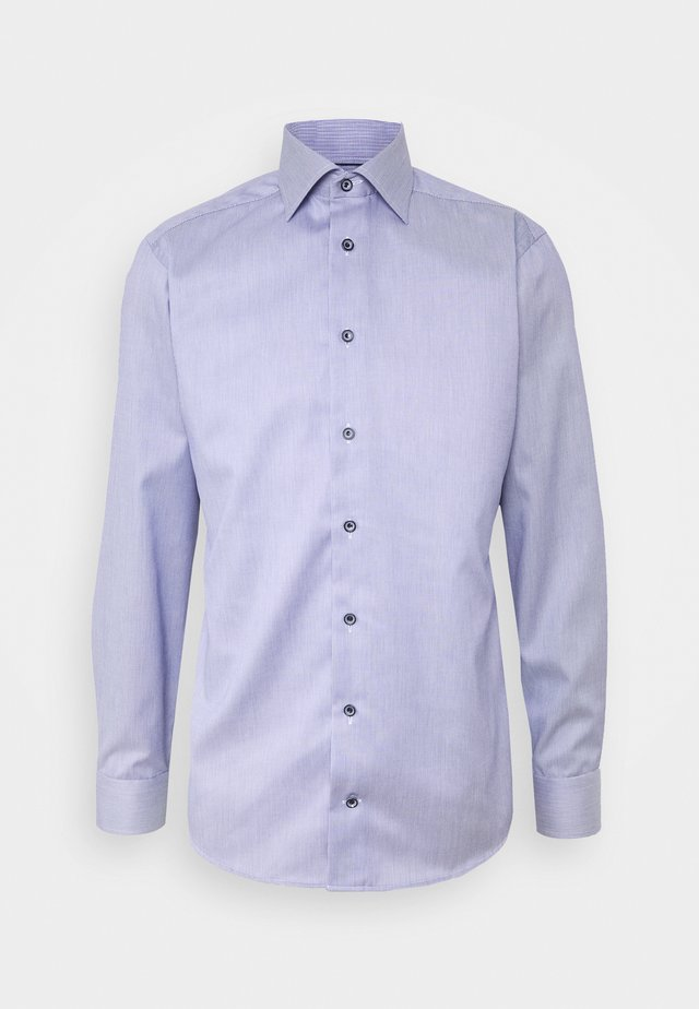 SIGNATURE - Zakelijk overhemd - blue