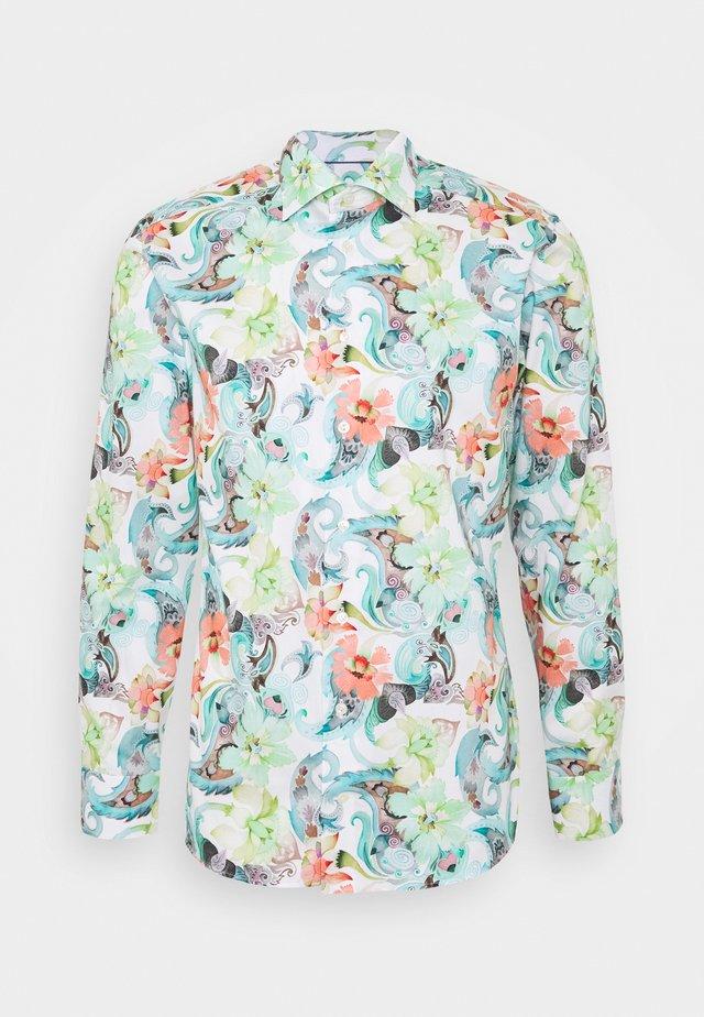 SIGNATURE - Camicia - green