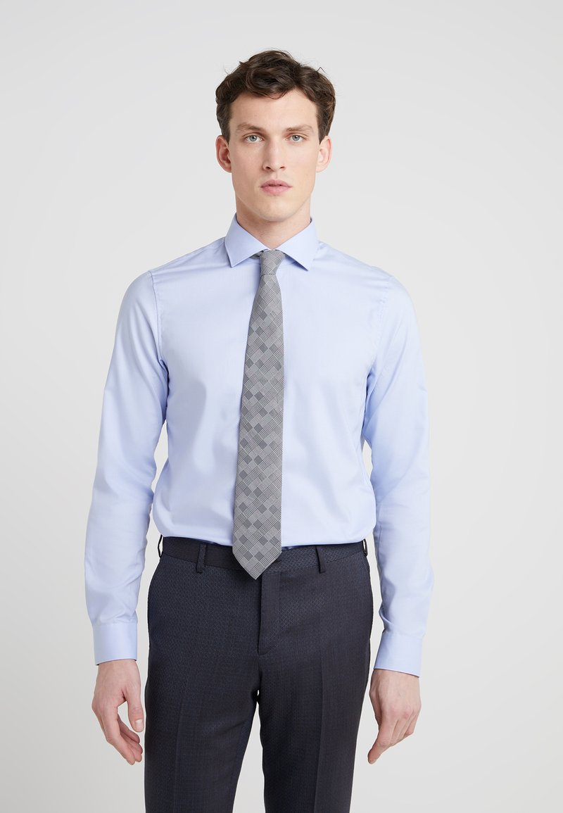 Eton - Krawatte - grey