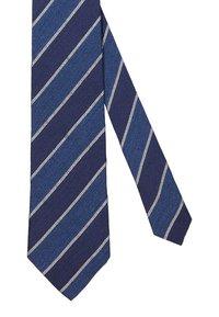 Eton - Cravatta - dark blue - 3