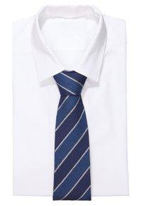 Eton - Cravatta - dark blue - 2