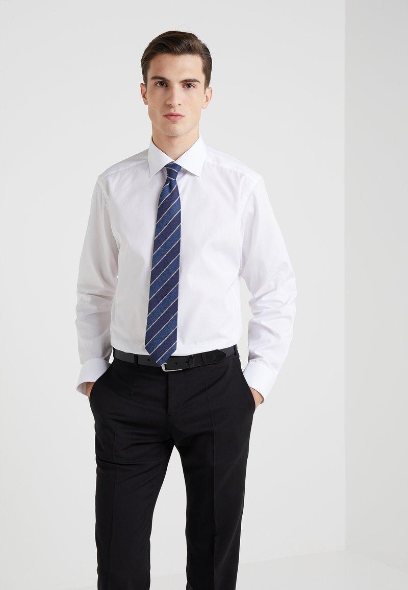 Eton - Cravatta - dark blue