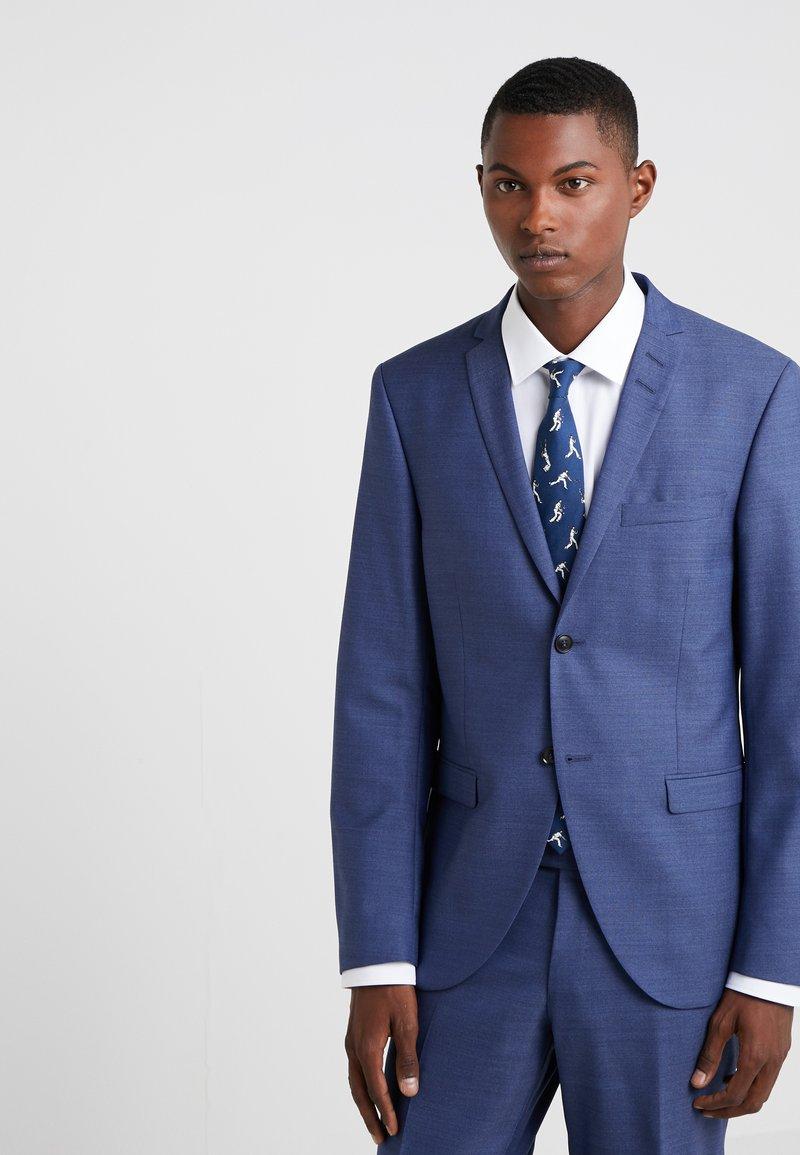 Eton - Krawat - blue