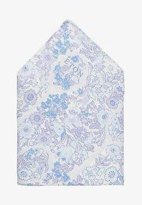 Eton - Taskuliina - light blue/multicolor - 2