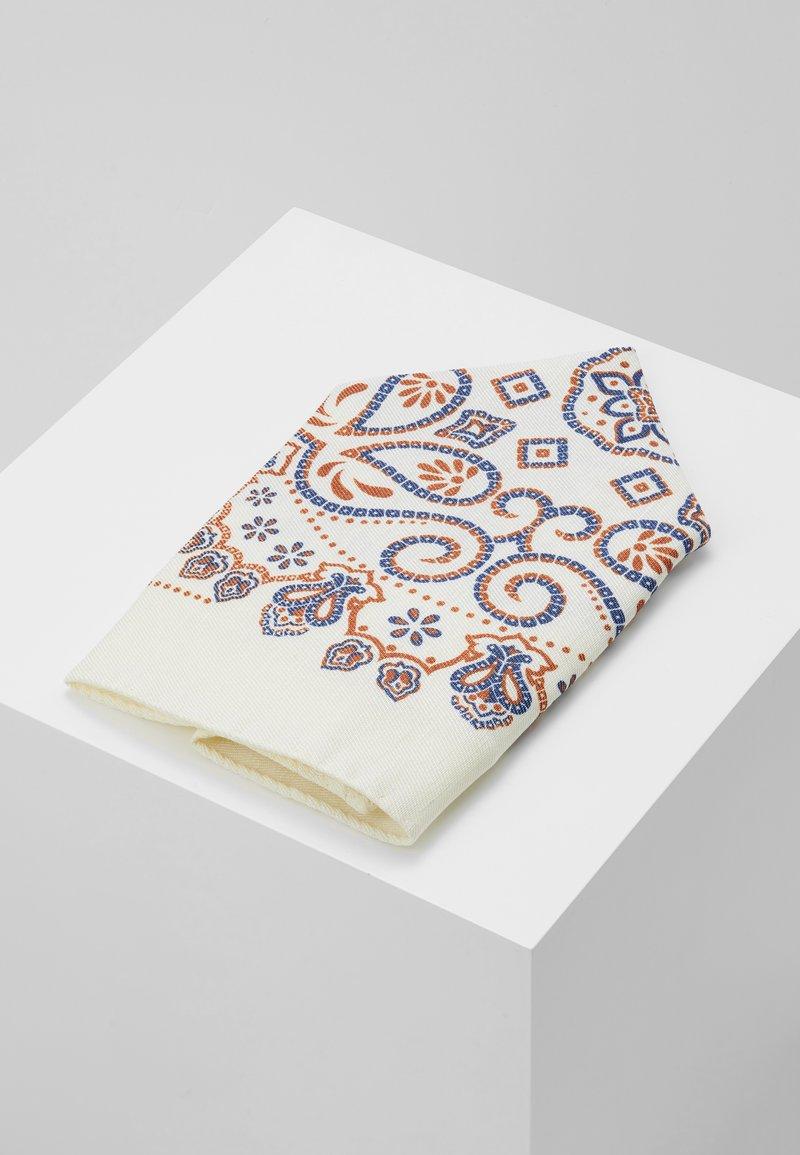 Eton - Pañuelo de bolsillo - off-white/multi-coloured