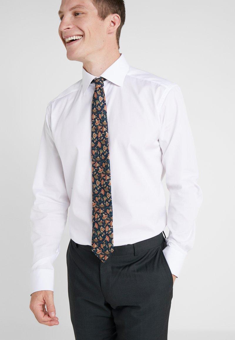 Eton - Cravatta - blue/multi-colouored