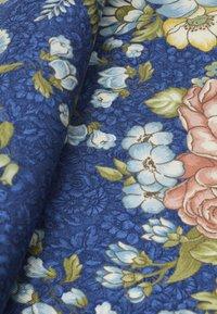 Eton - Lommetørklæde - blue - 2