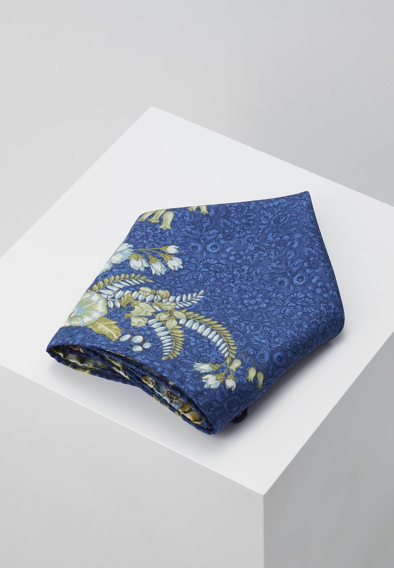 Eton - Lommetørklæde - blue