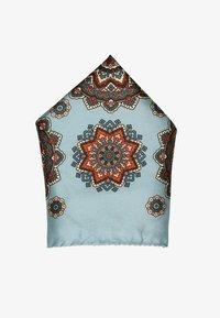 Eton - Lommetørklæde - multi-coloured - 1