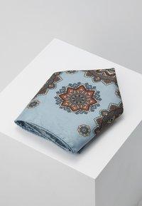 Eton - Lommetørklæde - multi-coloured - 0