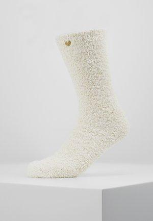 JOYCE SOCKS - Calze - blanc