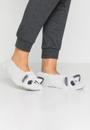 RAMON  - Slippers - gris