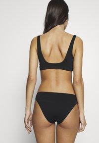 Etam - SOLAIRE - Bikini-Hose - noir - 2
