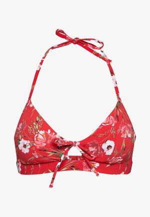 ROYALE TRIANGLE - Bikini-Top - multicolore