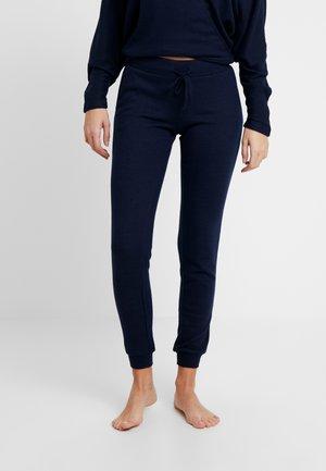 BILLY PANTALON - Spodnie od piżamy - marine