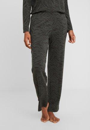 LYANA - Pyjama bottoms - kaki