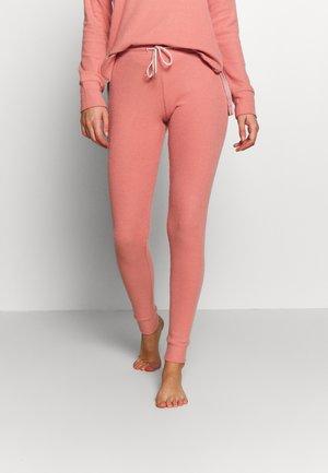 CACTUS PANTALON - Pyjamabroek - rose
