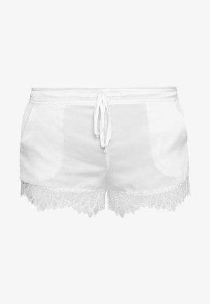 KARMA - Pyjama bottoms - ecru