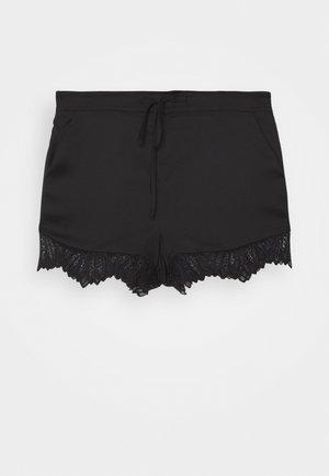 KARMA - Pyjama bottoms - noir