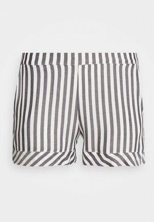 SONG SHORT - Pantalón de pijama - marine