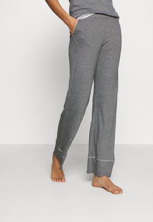 WARM DAY PANTALON - Spodnie od piżamy - gris