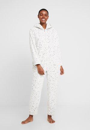 ARRON COMBI - Pyjamas - ecru