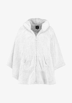 CHARLY PONCHO - Camicia da notte - gris