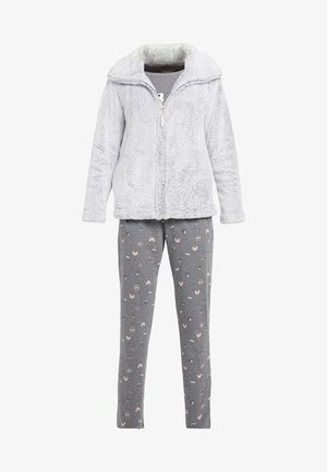 CHOU SET - Pyjamas - gris